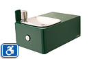 Haws 1025 | Wall Mounted ADA Drinking Fountain with Custom Color Options