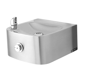 model wall mounted drinking fountain