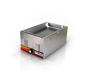 Model 1220FWD-120 | Countertop Food Warmer | 1 Well