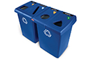 Glutton® Recycle Station | 92 Gallon