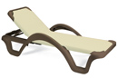 Catalina Sling Chaise Lounge Chair