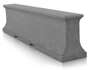 Model COASTGRD-8 | Coastguard Concrete Security Barrier