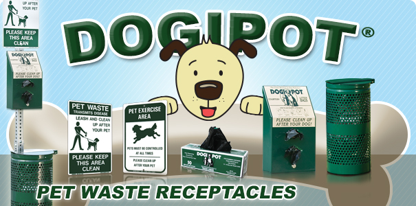 Dogipot Pet Waste Baggies | Shop Now