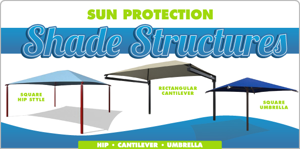 Sun Protection Shade Structures