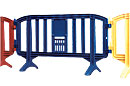 Movit Safety Barriers Security Barrier System