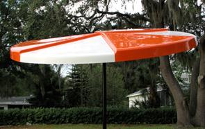 Fiberglass Pinwheel Umbrellas Table Umbrellas Belson