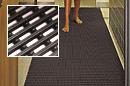 Safety Grid Safety/Anti-Slip Floor Mat