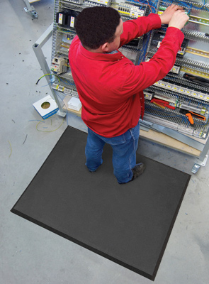 Superfoam™ Safety/Anti-Fatigue Mat