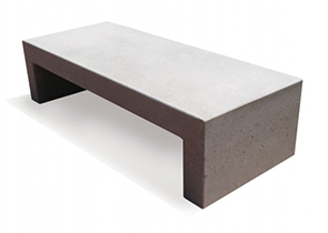 Model TF5021 | Concrete Bench