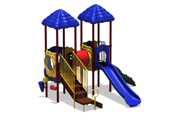 Signal Springs Playground Component | Belson Outdoors®