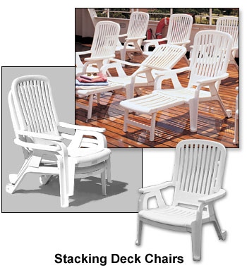 Bahia Reclining Deck Chairs  sc 1 st  Belson Outdoors : reclining deck chair - islam-shia.org