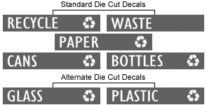 Decal Options