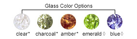 Ground Glass Concrete Finish Color Options