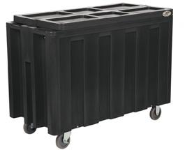 model irp720 arctic beverage cooler cart blue - Beverage Coolers