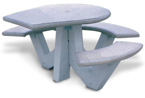 Picnic Table Sets For Different Lifestyles