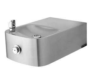Model 1109 | Wall Mount Drinking Fountain