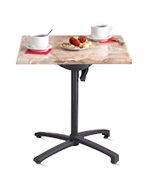 Model 99525158 | Molded Melamine Table Top (Catalan)