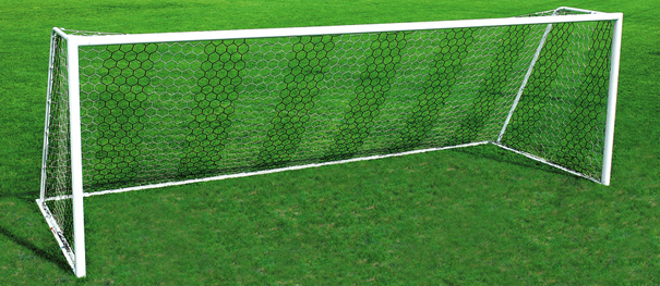 Model 2B3306 | Evolution EVO 1.1 Soccer Goal