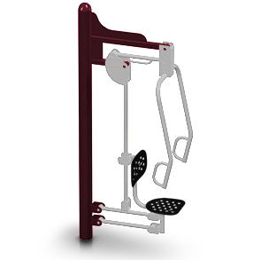 Model 78000045 | Outdoor Chest Press Machine