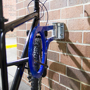 Model ALLEYRACK-TPC | Alley Rack™ | Bike Parking