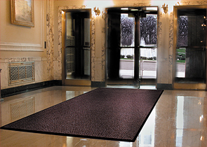 Arrow Trax™ | Entrance Mats