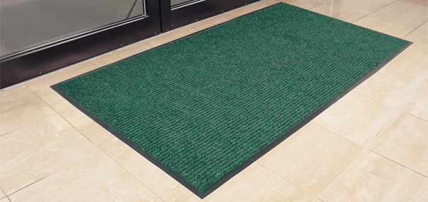 Brush Step® Entrance Mat