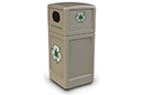 Recycle38 Recycling Receptacle