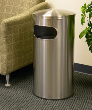 Model DC-780329 | Precision Series™ Dome Top Waste Container