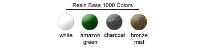 Base Color Options