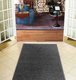 Polynib™  Entrance Rug
