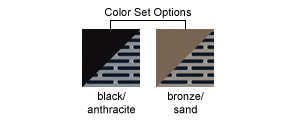 Stock Color Set Options