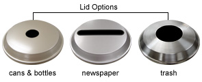 Lid Options
