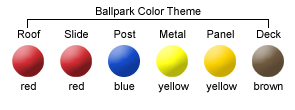 Theme Color Options