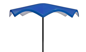 Model STM-5 | Wave Umbrella (Mystic)