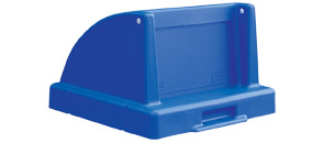 Model TF1405 | Replacement Lid (Blue)