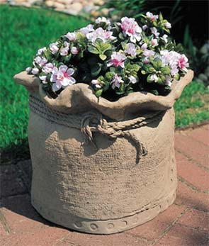 Model TF4012 | Precast Concrete Flower Planter