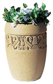 Model TF4219 | Concrete Planter (Sand)