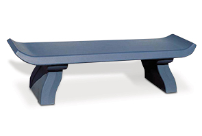 Model TF5032 | Concrete Bench
