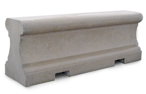 Model TYPE2-8 | Type 2 Concrete Security Barriers