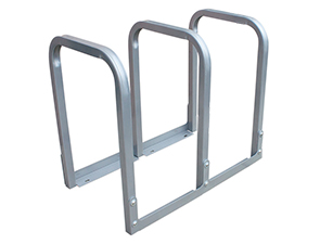 Model ULOCKIT3-FT-GV | U-Lockit Bike Parking