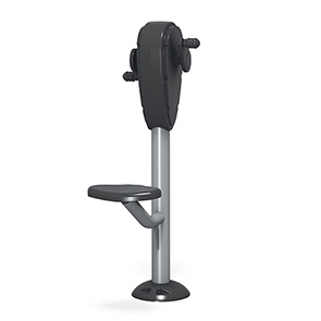 Model UP162SM | Hand Cycle Station
