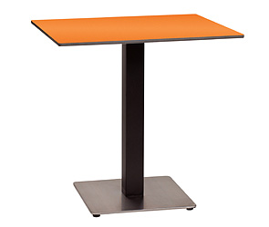 Model Us24hp82 Us181009 24 X 30 Table Top With Contemporary Pedestal