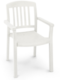 Model US442004 | Resin Chairs with Wood Style Finish (Atlantic)