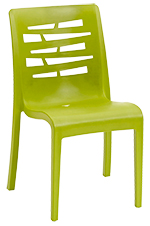 Model US812152 | US218152 | Fern Green Essenza Dining Armchair