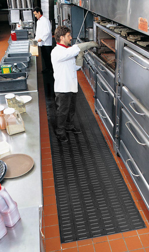 Niru® Versa Runner® | Safety/Anti-Fatigue Mats
