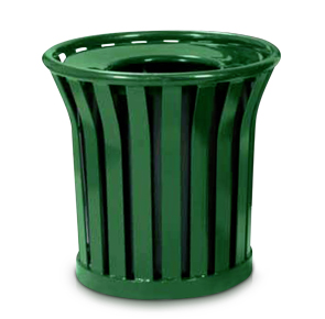 Model WC2400-FT | Wydman Collection Cigarette Urn (Green)