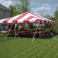 Party Canopy Tent